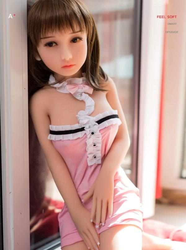 100cm(3.28ft) 3ft Short Sex Doll