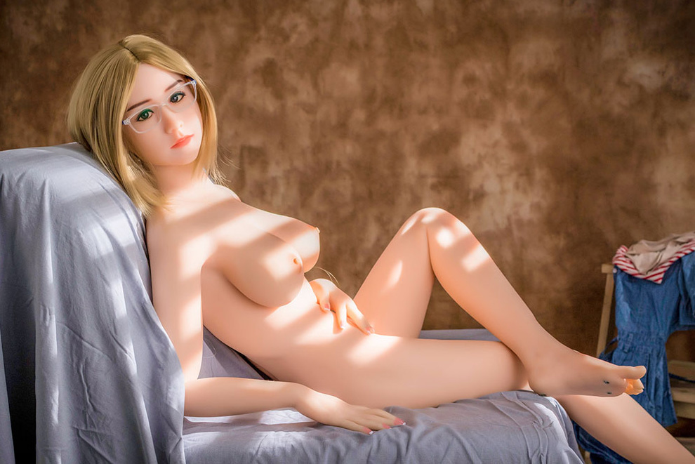 158cm(5.18ft) Fairy Sex Doll