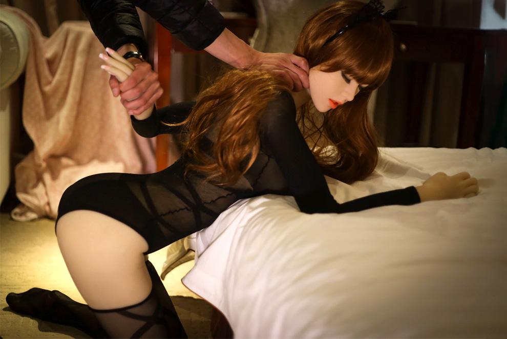 158cm(5.18ft) Sex Documentary Doll