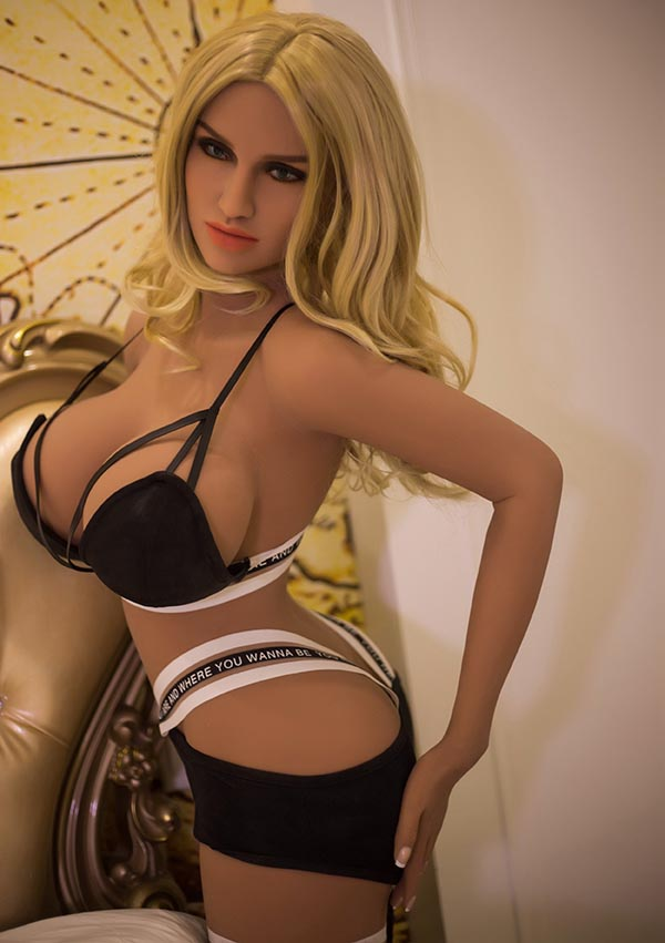 150cm(4.92ft) Lifelike Silicone Sex Dolls