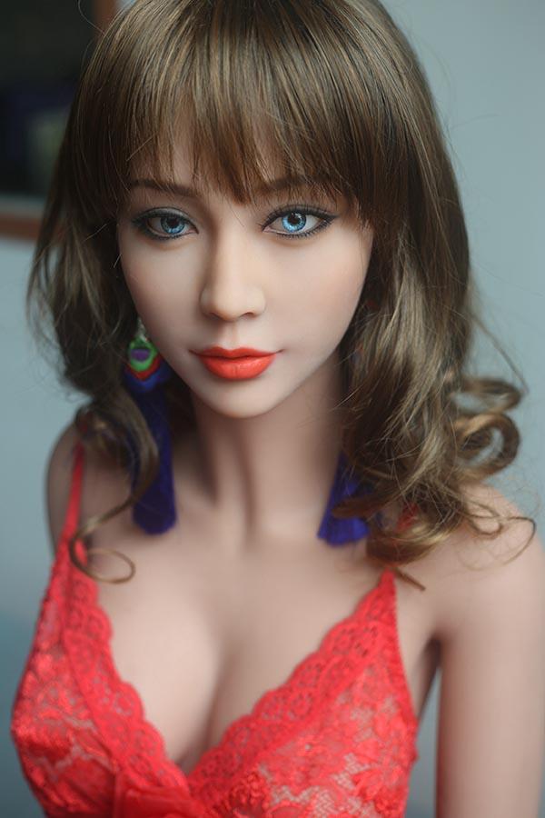 156cm(5.12ft) Nami Sex Doll