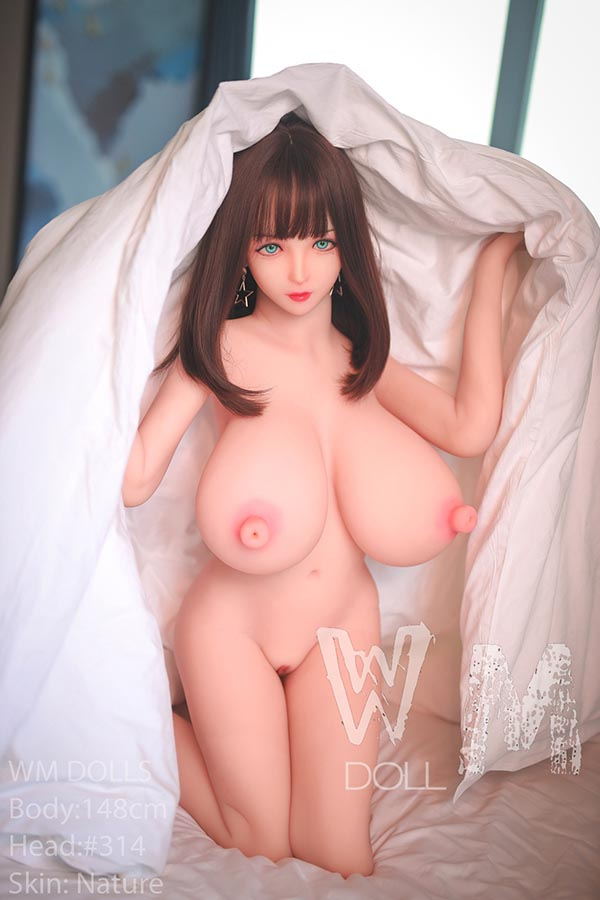 148cm(4.86ft) BBW Tpe Sex Doll