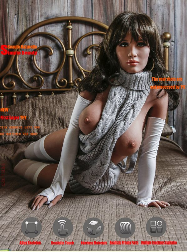170cm(5.58ft) Wholesale Cheap Real Sex Dolls For Male