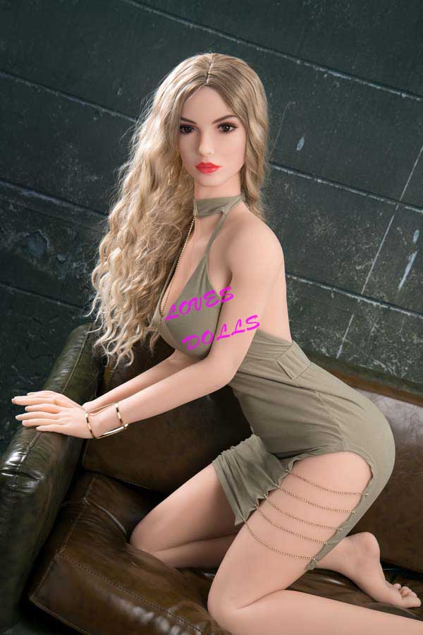 170cm Sex Dolls Russian lady Milf hot lady Sexy skirt Big boom Realistic Adult Vagina Oral Anal Adult Toys-YW-4