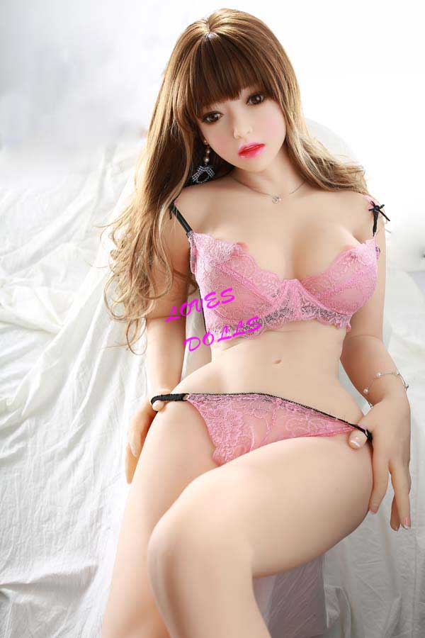 156cm( 5.12ft )Life Size Sex Doll With Beautiful Cheeks White soft breasts Bouncy Butt Japanese Pretty Whore With Tender Skin Wear Transparent Sexy Bikini Lifelike Oral Vagina Pussy Anal love doll YW-68