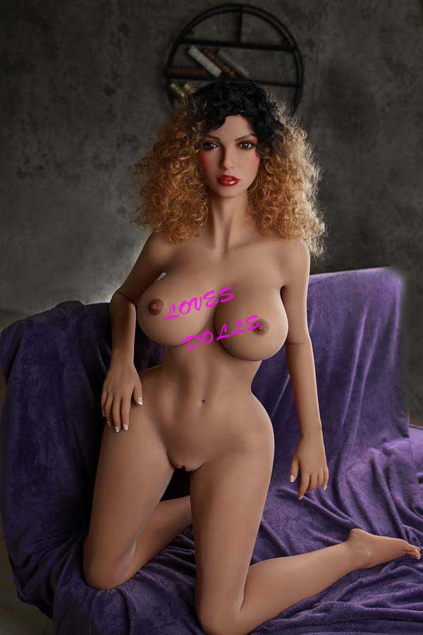 167cm ( 5.51ft ) Realistic sex doll with beautiful Chubby Body big Tits big booty Latina Mixed Blood Tan skin girl with Sexy Sexy shorts Lifelike Oral Vagina Pussy Anal love doll sex doll YW-19