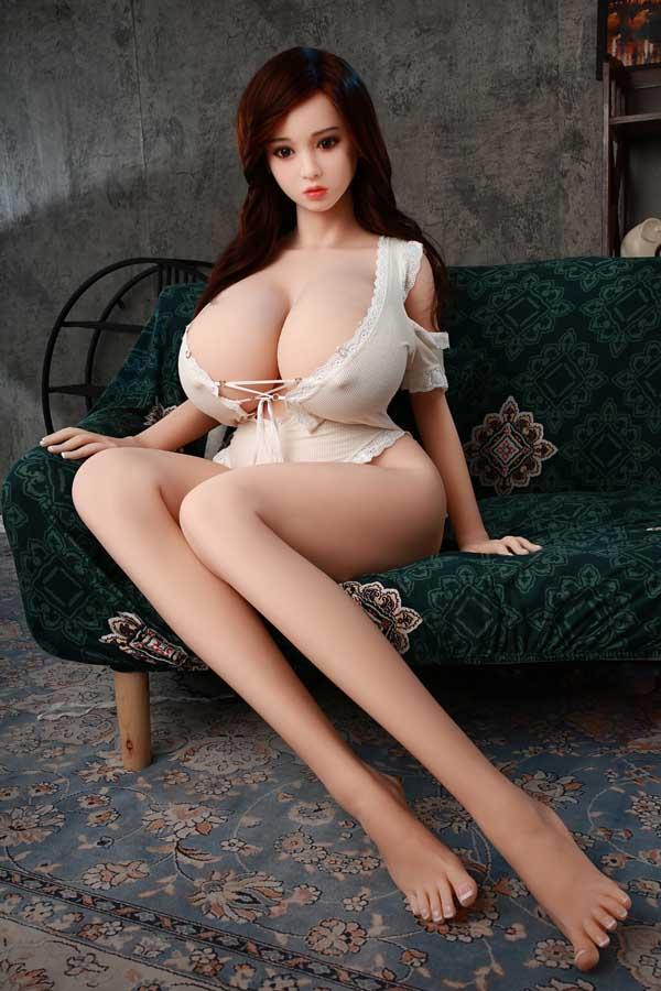 172cm Chinese Milf Sex Dolls Big Breast Super Chubby & Big Ass Adult Love Dolls-YW-001