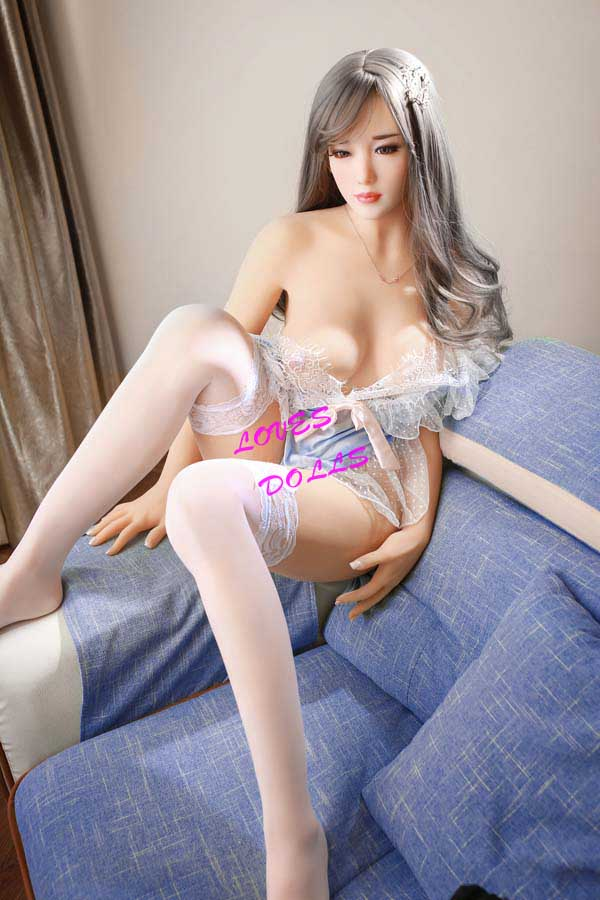 168cm ( 5.51ft ) Lifelike sex doll with big beautiful ass Medium Breast Japanese beautiful Sweet Teen Loli Girl wear Sexy stockings underwear Real Sized Oral Vagina Pussy Anal Adult love doll WM Adult sex doll YW-13