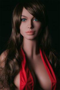 156cm(5.12ft) Realistic Sex Dolls