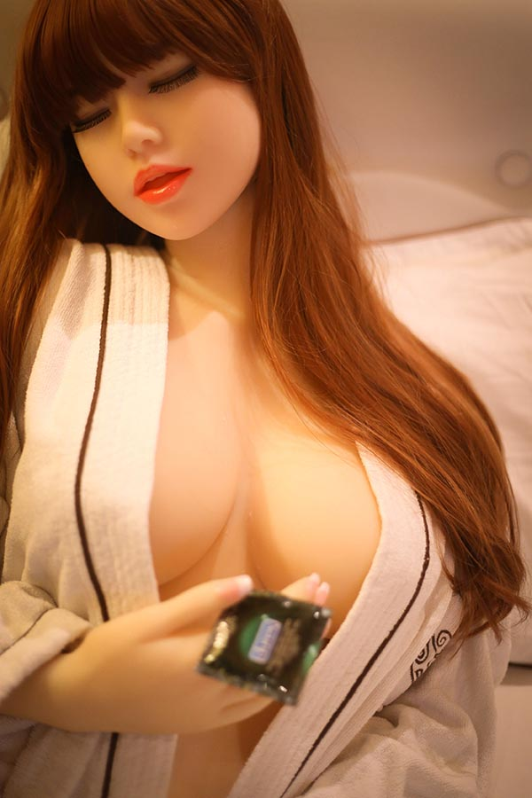 158cm(5.18ft) Sex Documentary Doll