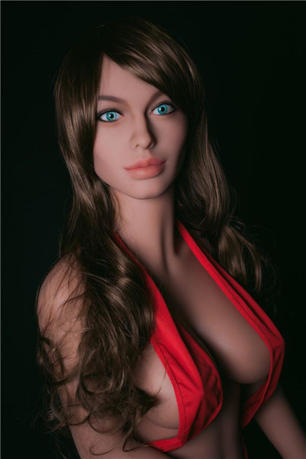 156cm(5.12ft) Realistic Sex Dolls