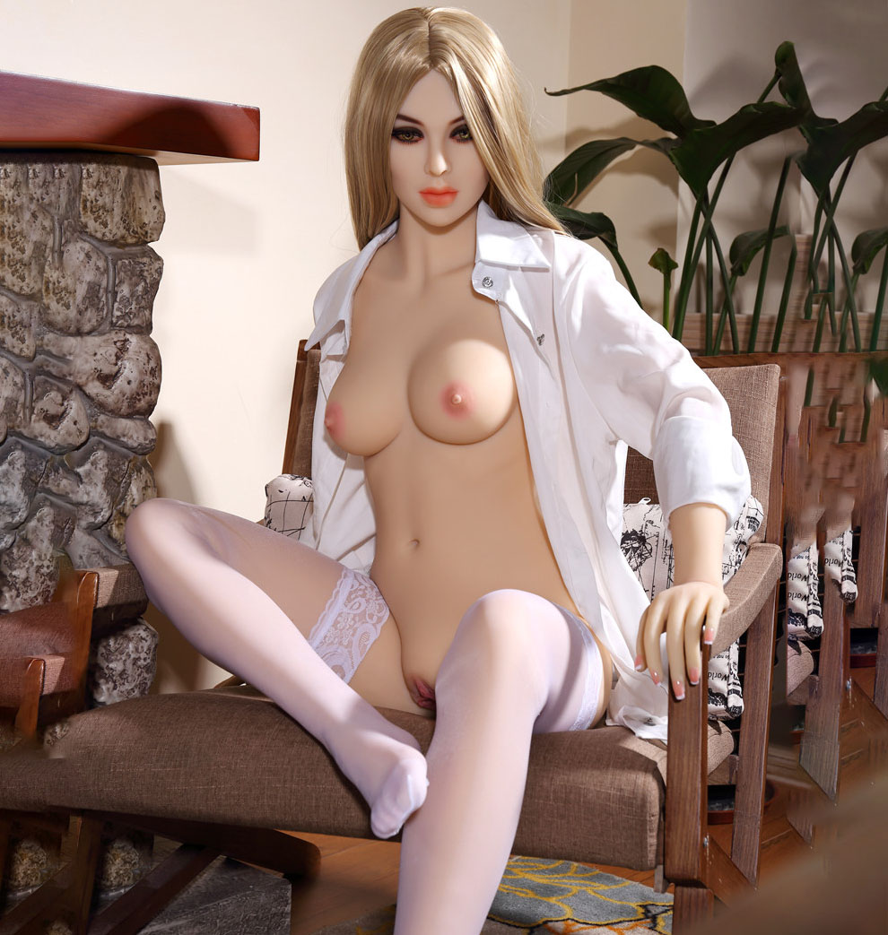 156cm(5.12ft) Sex Dolls Made In USA