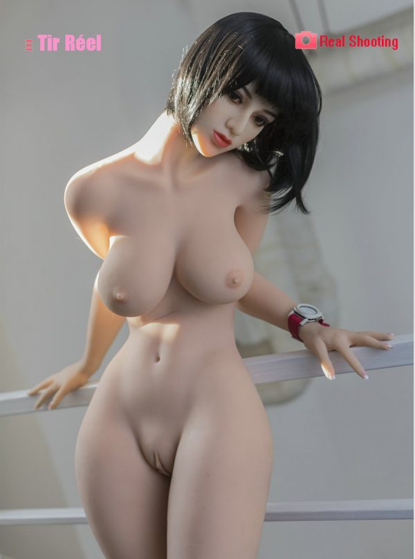 170cm(5.58ft) Android 18 Sex Doll And Bubble Butt Sex Doll