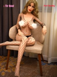 156cm(5.12ft) Sex Doll With Dick