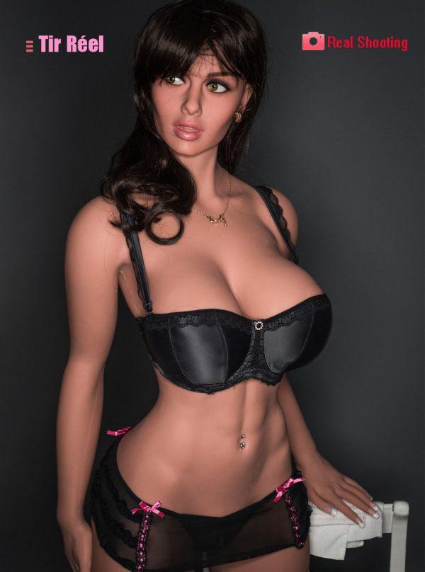170cm(5.58ft) Real Live Sex Dolls For Sale