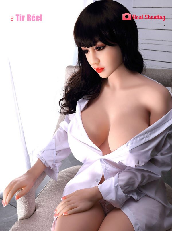 150cm(4.92ft) Best Sex Doll Website