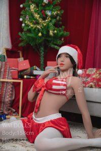158cm(5.18ft) Sex Doll Masturbator