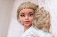 150cm(4.92ft) Mechanical Sex Doll