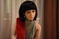 158cm(5.18ft) Sex Doll Flat Chest