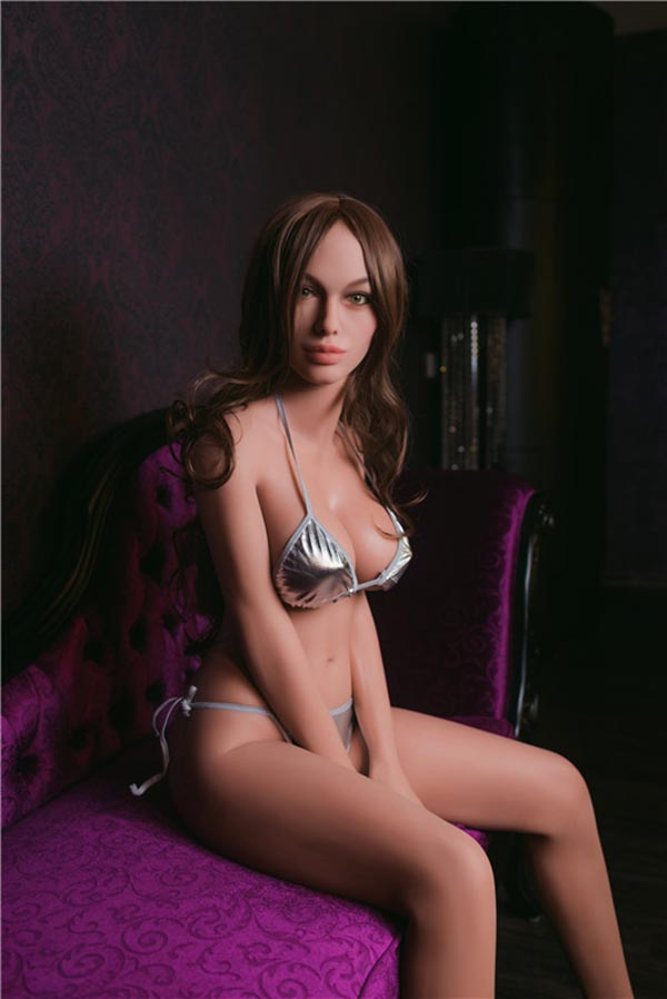 156cm(5.12ft) Best Sex Dolls Made In USA