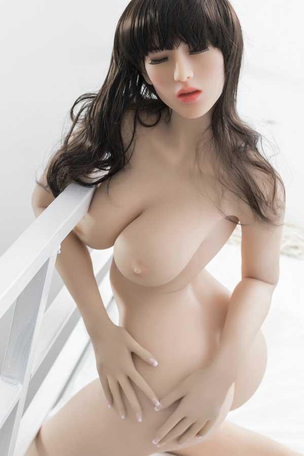 170cm(5.58ft) Sex Doll Brothal Porn
