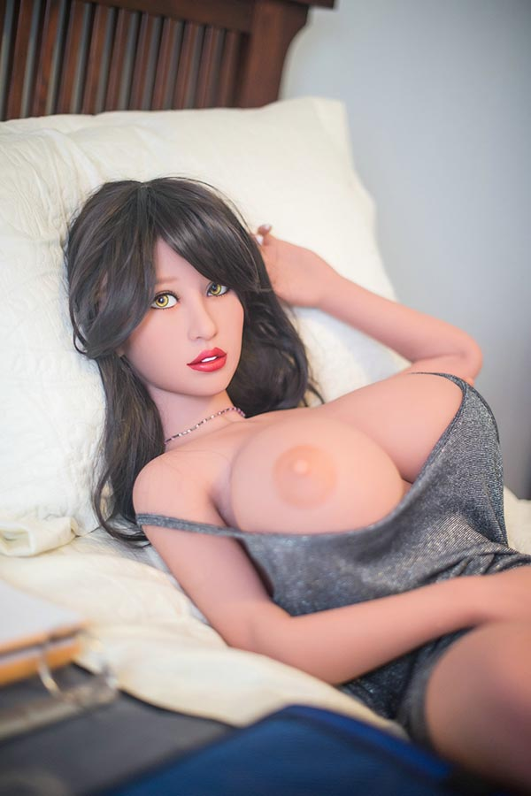 140cm(4.59ft) Tinkerbell Sex Doll